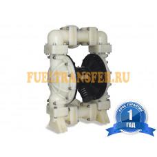 Мембранный пневматический насос JOFEE MK50PP-KV/TF/TF/KV