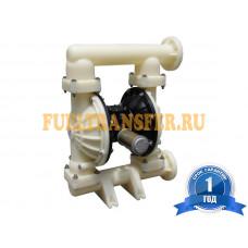 Мембранный пневматический насос JOFEE MK80PP-PP/TF/TF/PP