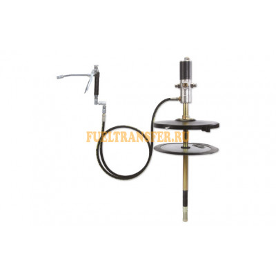 Пневматический нагнетатель смазки Groz GP1/ST/501/BSP