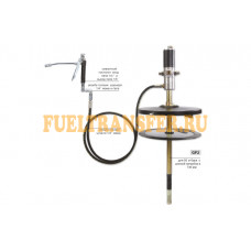 Пневматический нагнетатель смазки Groz GP2/ST/501/BSP