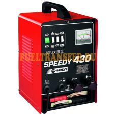 Зарядно-пусковое устройство HELVI Speedy 430