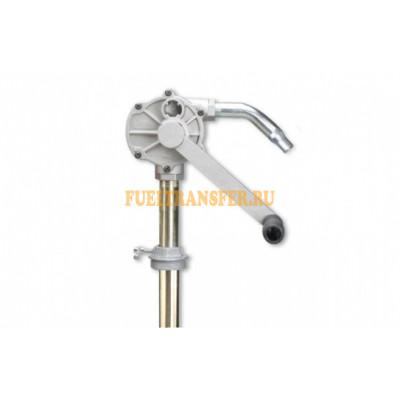 Роторный насос для перекачки бензина RB/1