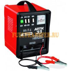 Портативное зарядное устройство HELVI Artik 33 для автомобилей