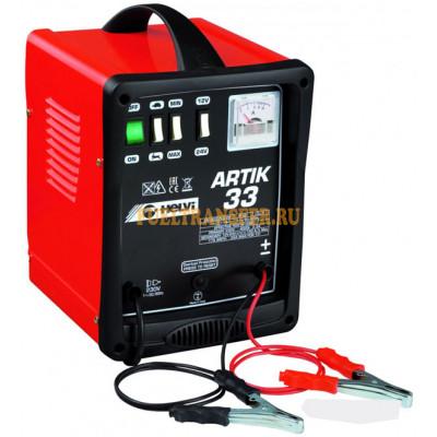 Зарядное устройство HELVI Artik 33