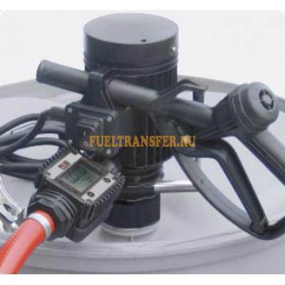 Бочковой комплект для перекачки дизельного топлива Pico 12V К 24