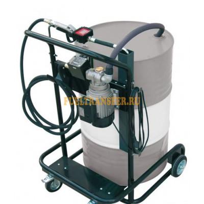 Передвижной комплект для раздачи масла Viscotroll 200/2 PST K400 REG