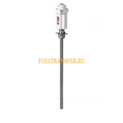 Пневматический насос для раздачи консистентной смазки Pumpmaster 3+3 60:1