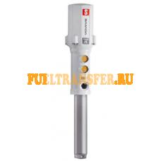 Пневматический бочковой насос для перекачки масла Pumpmaster 4 3:1 341120