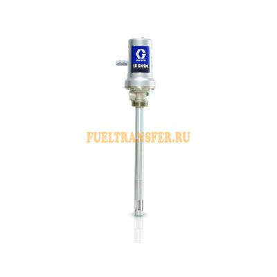 Пневматический насос для раздачи смазки серия LD 50:1