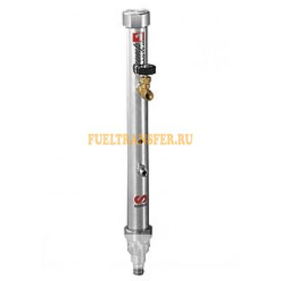 Пневматический насос для перекачки рабочих жидкостей Pumpmaster 1