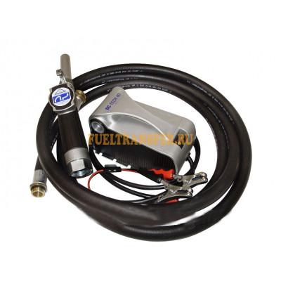Комплект для перекачки дизельного топлива Light Tech 12-40