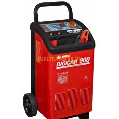 Пуско-зарядное устройство HELVI DIGICAR 900
