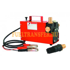 Электрический насос для перекачки ДТ Р1224/45-60