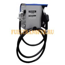 Минизаправка для перекачки и учета дизельного топлива топлива AF 100