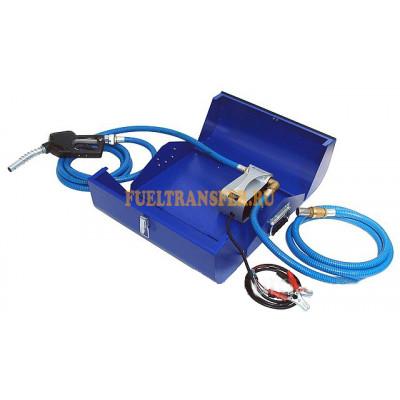 Комплект для перекачки дизельного топлива PICK & FILL 24-40 А (24В,40 л/мин)