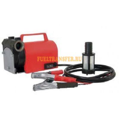 Насос для перекачки дизельного топлива КРТ 24-40
