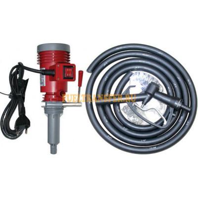 Электрический насос CARBUSET® EOP/AC/230