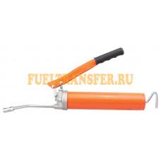 Шприц плунжерный со стальной трубкой  V1R/B