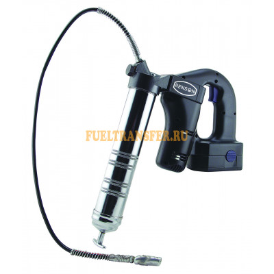 Электрический шприц для смазки Renson