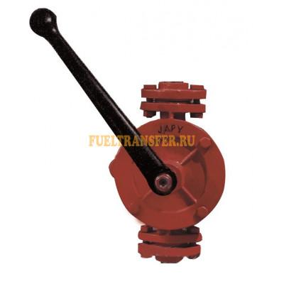 Ручной роторный насос для перекачки бензина JAPY EZ 1RS