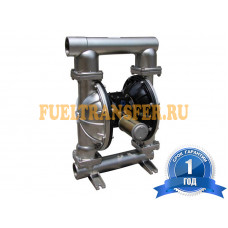 Мембранный пневматический насос JOFEE MK80AL-SS/TF/TF/TF