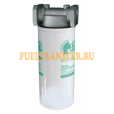 Сменный картридж для очистки Биодизеля до 70 л/мин