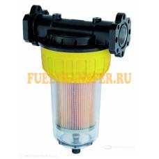 Фильтр тонкой очистки топлива от механических примесей до 100 л/мин