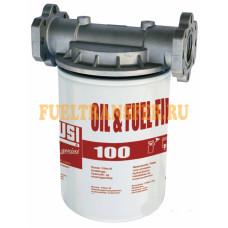 Фильтр тонкой очистки от механических примесей до 100 л/мин