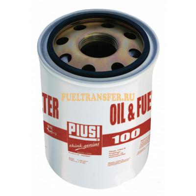 Картридж фильтра очистки топлива от мех.примесей для фильтра F0914900A
