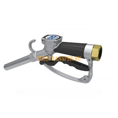 Ручной топливораздаточный пистолет PIT TECH.