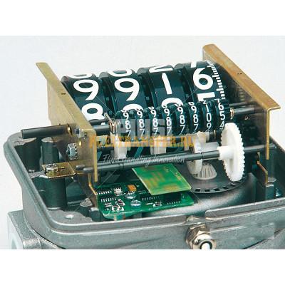 Импульсный механический счетчик K44/PULSER