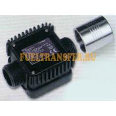 Импульсный расходомер учета бензина K24 Atex pulser