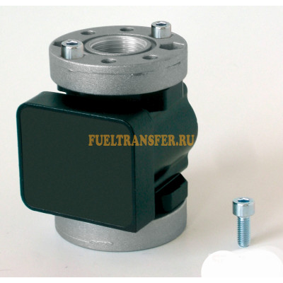 Импульсный счетчик K600/3 diesel