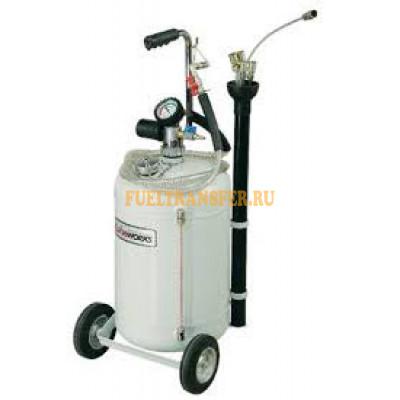 Пневматическая маслосменная установка AOE 1030
