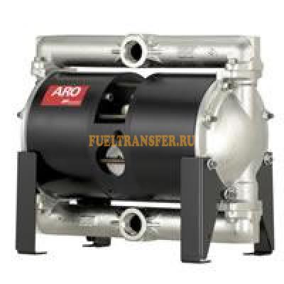Мембранный пневматический насос высокого давления ARO PH10A-BSS-SST