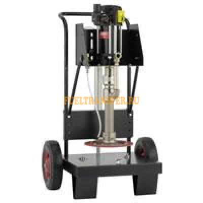 Экструзионная установка для бочки 20 л модель ARO 650239-B
