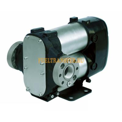 Насос для перекачки дизельного топлива Bi-Pump 24В