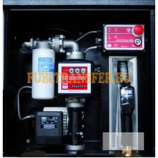 Минизаправка для дизельного топлива ST BOX E120