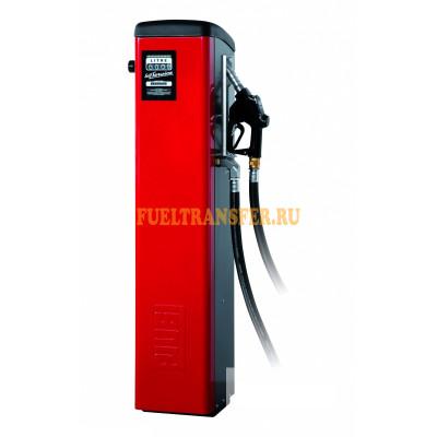 Мини колонка для дизельного топлива Self Service 70 K44 с фильтром