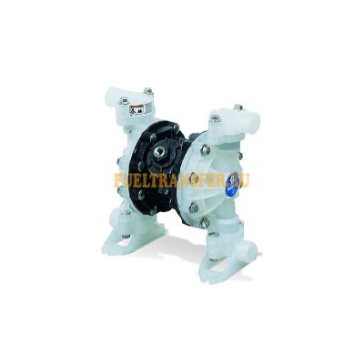 Мембранный пневматический насос HUSKY 515 PP/PP/PTFE/PTFE