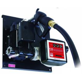 Мобильная установка для перекачки и учета масла ST Viscomat 70 K33