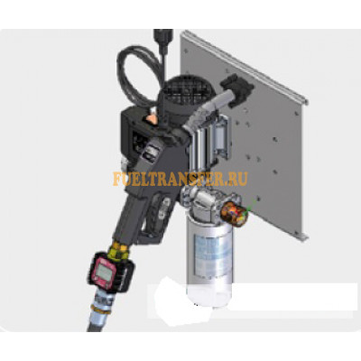 Минизаправка для перекачки ДТ ST Panther 72 K24 F A60 6MT