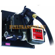 Мобильная минизаправка для перекачки ДТ ST Bi-pump К33 12В