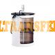 Пневматический нагнетатель смазки Samoa PumpMaster 3 (185 кг)