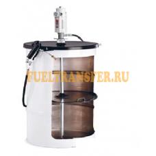 Пневматический нагнетатель смазки Samoa PumpMaster 3+3