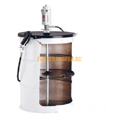Пневматический нагнетатель смазки Samoa PumpMaster 3+3 426262