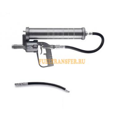 Пневматический шприц для смазки объемом 1000 см3
