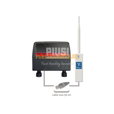 PW WIFI - передатчик WIFI сигнала