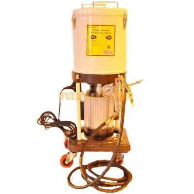 Электрический нагнетатель смазки Lubeworks 220В